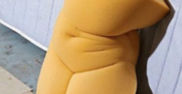 embonpoint abdominal et vieillissement